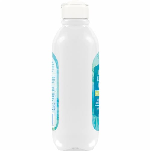 Kroger® Micellar Cleansing Water Perspective: left