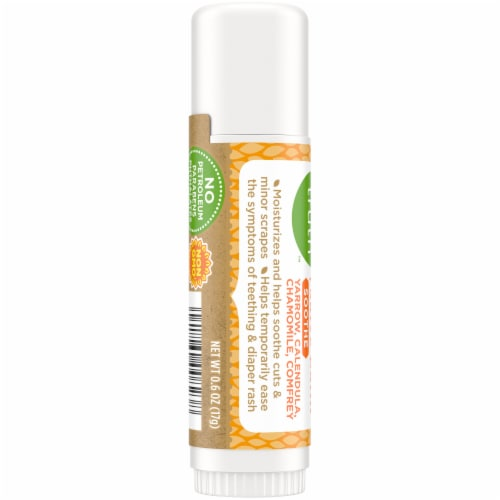 Simple Truth™ Soothe Baby Everyday Salve Balm Stick Perspective: left