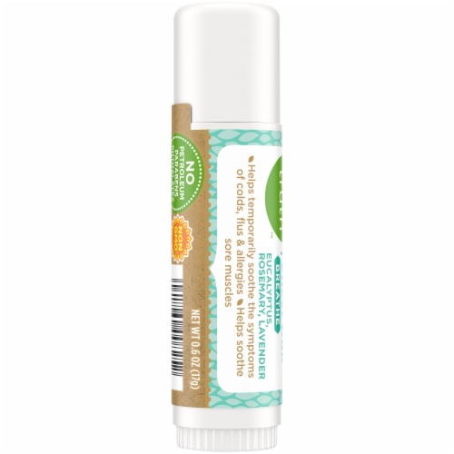 Simple Truth™ Breathe Children's Chest Rub Salve Stick Perspective: left