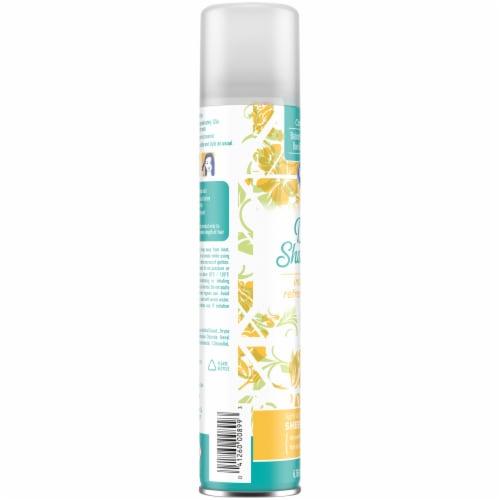 Kroger® Light & Clean Sheer Dry Shampoo Perspective: left