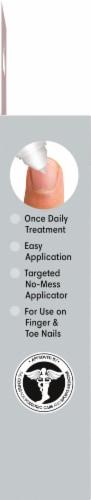 Kroger® Fungal Nail Restoring Formula Perspective: left