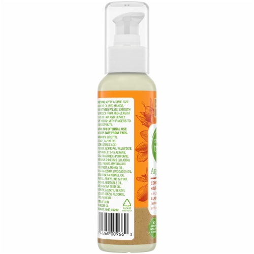 Simple Truth™ Moroccan Argan Hair Conditioning Oil Perspective: left