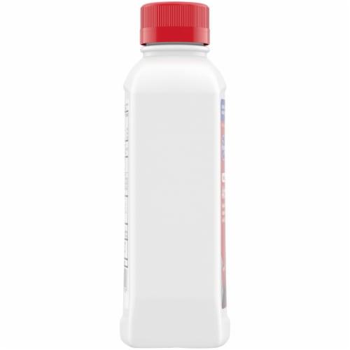 Kroger® Maximum Strength Cherry Flavor Liquid Antacid Perspective: left