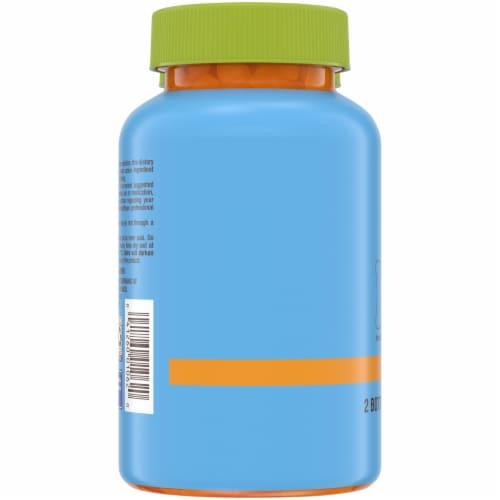 Kroger® Adult Vitamin C Orange Flavored Gummy Twin Pack Perspective: left