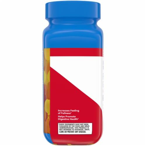 Kroger® Fiber Gummies Perspective: left