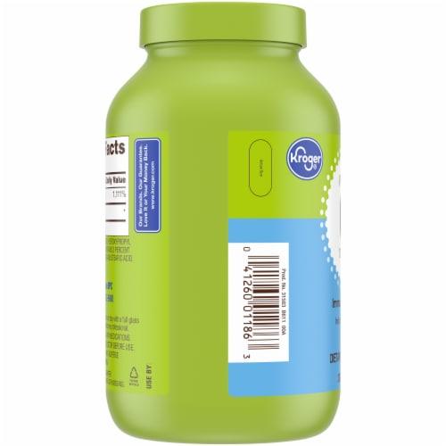 Kroger® Vitamin C Caplets 1000mg Perspective: left