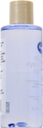 Kroger® Eye Makeup Remover Perspective: left