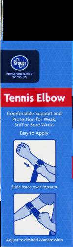 Kroger® Tennis Elbow Support Perspective: left