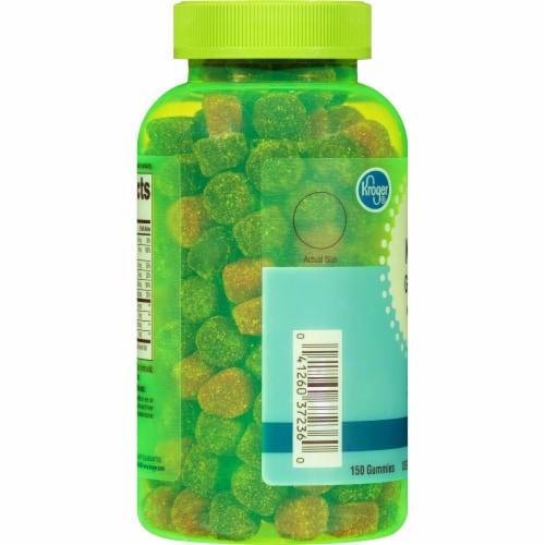 Kroger® Men's Natural Berry Multivitamin Gummies Perspective: left