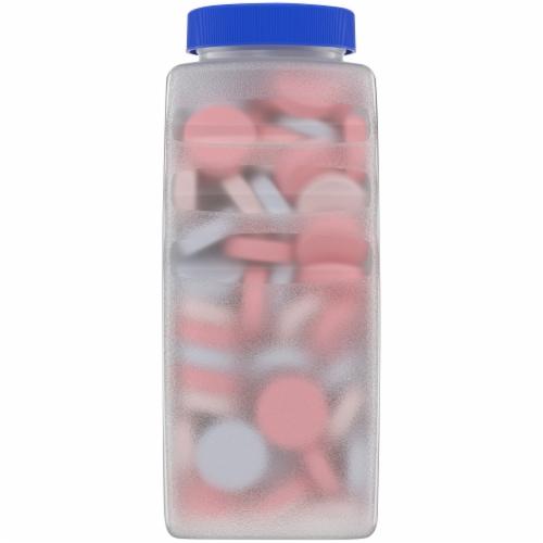 Kroger® Ultra Strength Berry Flavor Antacid Tablets Perspective: left
