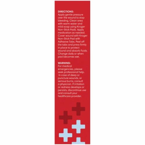 Kroger® Nonstick Pads Perspective: left