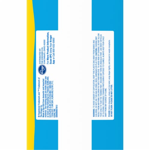 Comforts™ Day & Night 3T-4T Boys Training Pants Perspective: left