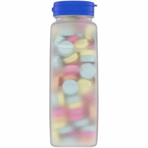 Kroger® Assorted Fruit Ultra Strength Antacid Chewable Tablets Perspective: left