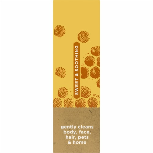 Simple Truth™ Honey Almond Pure Castile Bar Soap Perspective: left