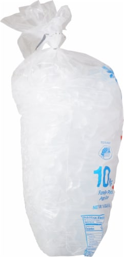 Reddy Bagged Ice Perspective: left