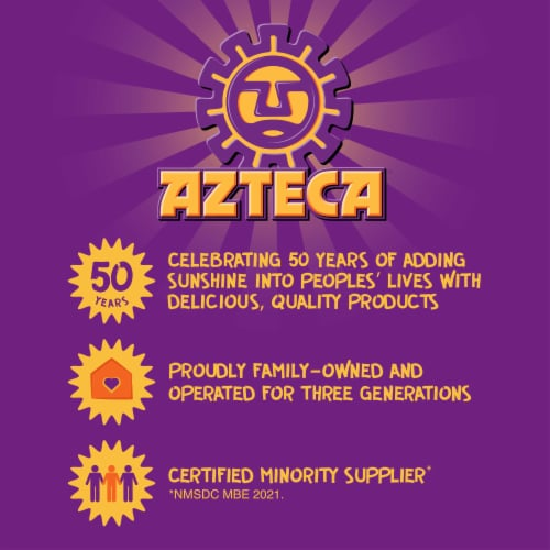 Azteca® Bake & Fill Crispy & Flakey Taco Salad Shells with Formers Perspective: left