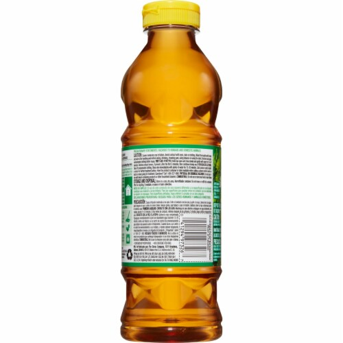 Pine-Sol Original Multi-Surface Cleaner Perspective: left