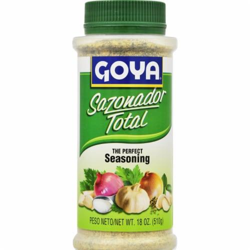Goya® Sazonador Total Perfect All-Purpose Seasoning Perspective: left