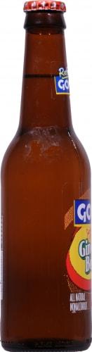 Goya Refresco Ginger Beer Perspective: left