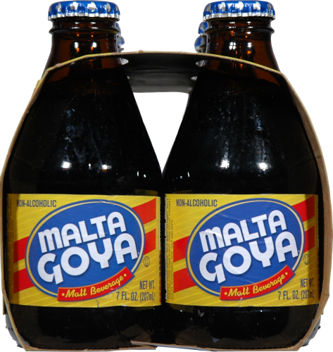 Malta Goya Perspective: left