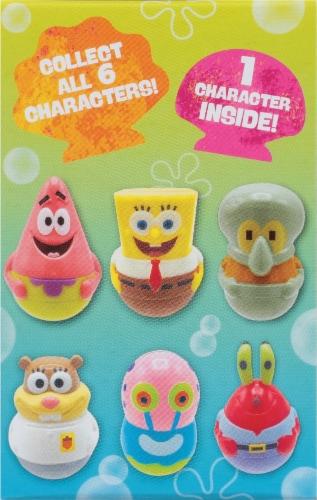 Frankford Spongebob Squarepants Krabby Patty Gummy Candy Kit Perspective: left