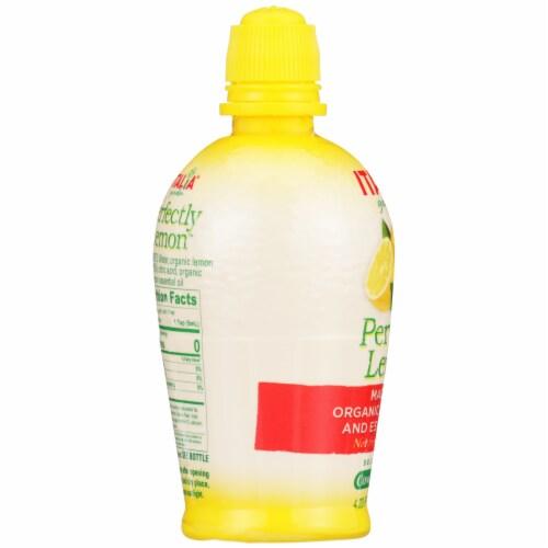 Italia Garden Organic Perfectly Lemon Juice Perspective: left