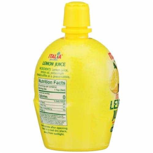 Italia™ Garden Italian Lemon Juice Perspective: left