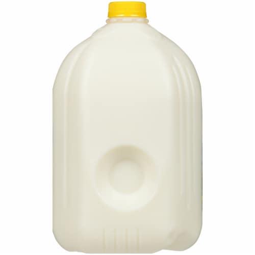 Kemps Select 1% Low Fat Milk Perspective: left