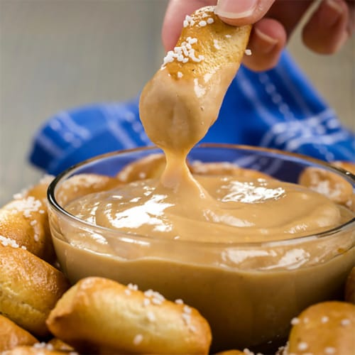 French's® Honey Mustard Perspective: left