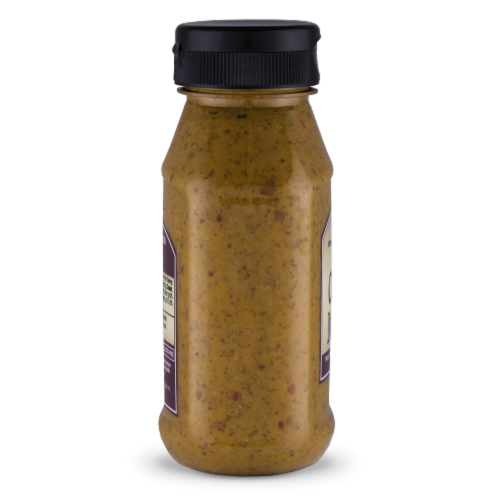 Silver Spring Chipolte Mustard Perspective: left