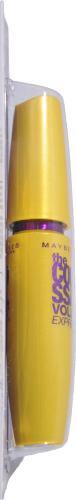 Maybelline The Colossal VolumExpress 232 Glam Brown Mascara Perspective: left