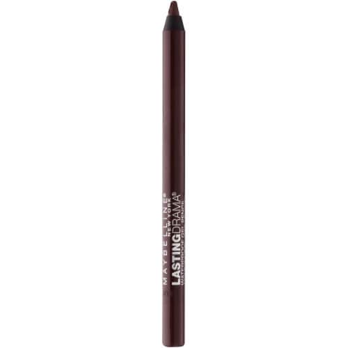 Maybelline Lasting Drama Glazed Toffee Gel Pencil Perspective: left