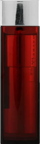 Maybelline Color Sensational Crimson Race Cream Finish Lipstick Perspective: left