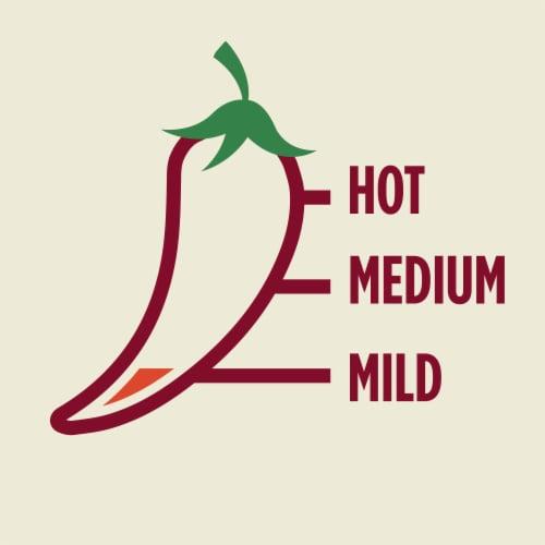 Pace Mild Picante Salsa Perspective: left