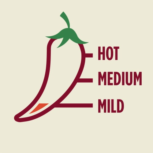 Pace Mild Chunky Salsa Perspective: left
