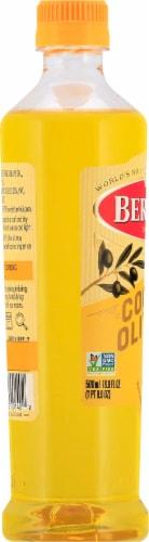 Bertolli Cooking Olive Oil Perspective: left