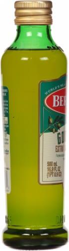 Bertolli® Gourmet Extra Virgin Olive Oil Perspective: left