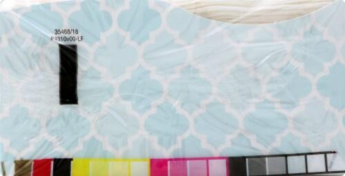 Vanity Fair Entertain Disposable Hand Towel Napkins Perspective: left