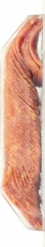 Boar's Head Sliced Piccante Sopressata Dry Sausage Perspective: left