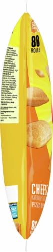 Totino's Cheese Pizza Rolls 80 Count Perspective: left