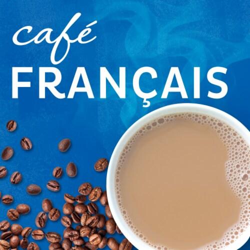 Maxwell House International Francais Café-Style Beverage Mix Perspective: left
