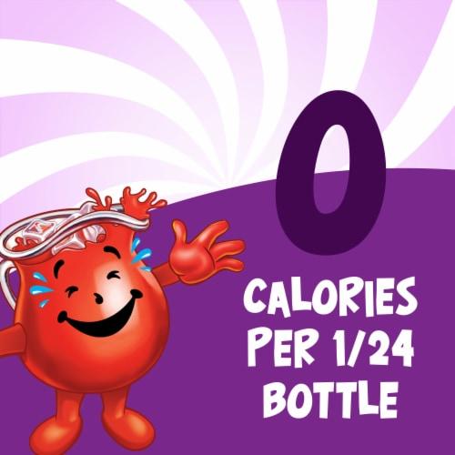 Kool-Aid Grape Liquid Drink Mix Perspective: left