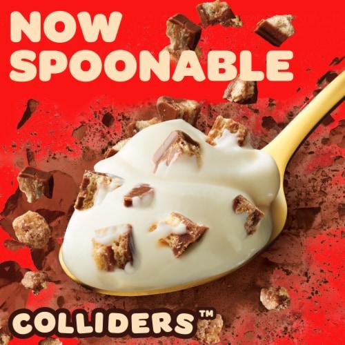Colliders Kit Kat Twisted Vanilla Refrigerated Dessert Perspective: left