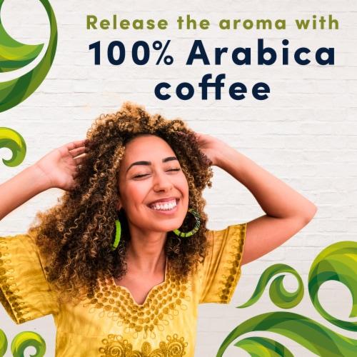 Gevalia Colombia Medium Roast Ground Coffee Perspective: left
