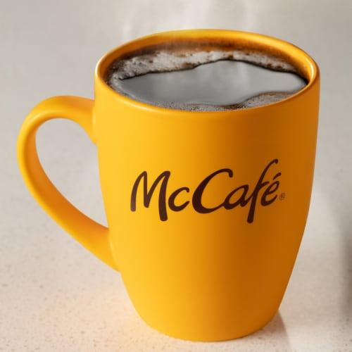 McCafé Colombian Medium Dark Roast Ground Coffee Perspective: left