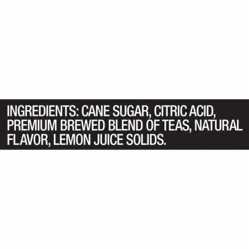 AriZona Arnold Palmer Half and Half Iced Tea and Lemonade Drink Mix (73 Ounce) Perspective: left