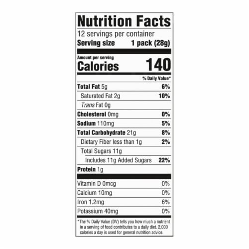 Oreo Mini Chocolate Sandwich Cookies Multi-Pack Perspective: left
