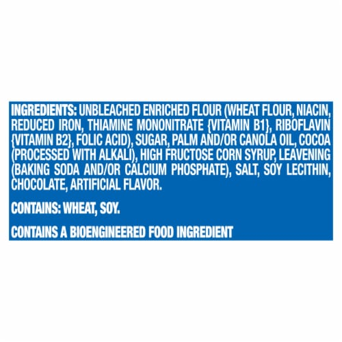 Oreo Chocolate Sandwich Cookies Perspective: left