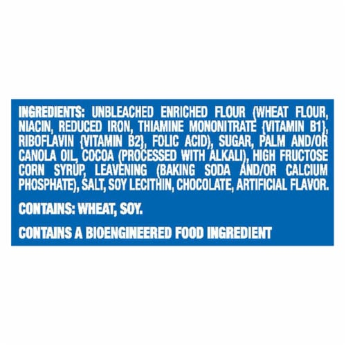 Oreo Chocolate Sandwich Cookies Family Size Perspective: left