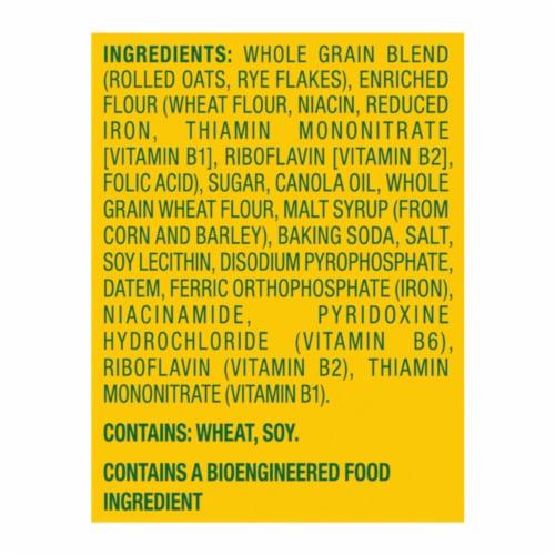 belVita Golden Oat Breakfast Biscuits Value Pack Perspective: left
